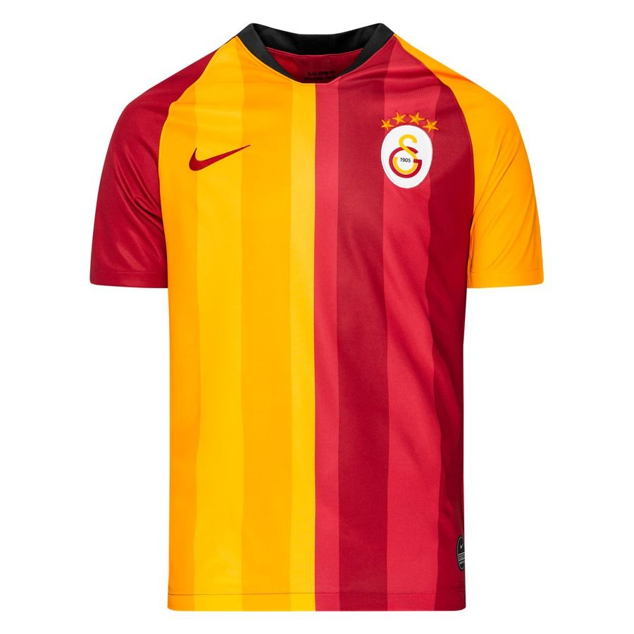 Galatasaray Hjemmebanetrøje 2019/20