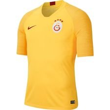 Galatasaray Tränings T-Shirt Breathe Strike - Orange/Röd Barn