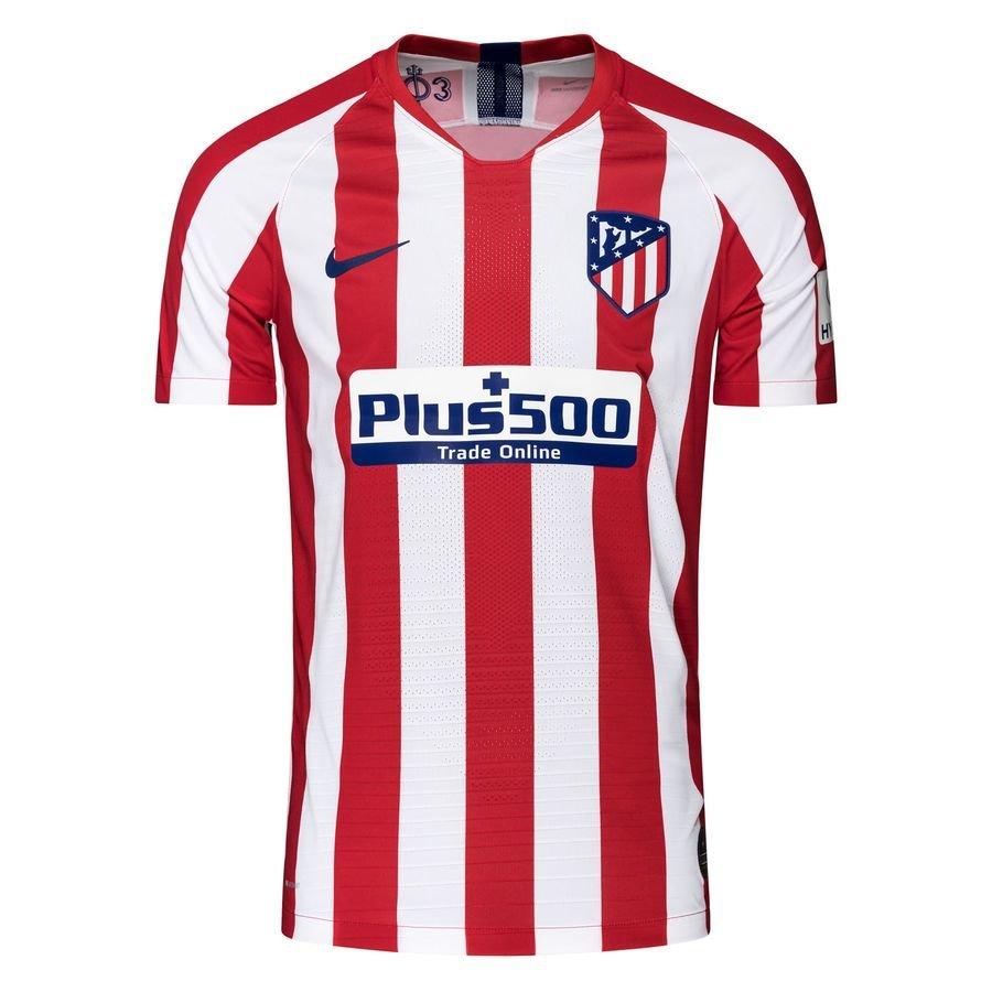 Atletico Madrid Hjemmebanetrøje 2019/20 Vapor