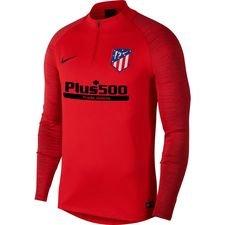 Atletico Madrid Träningströja Dry Strike Drill - Röd/Svart