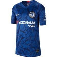 Chelsea Hjemmebanetrøje 2019/20 Børn