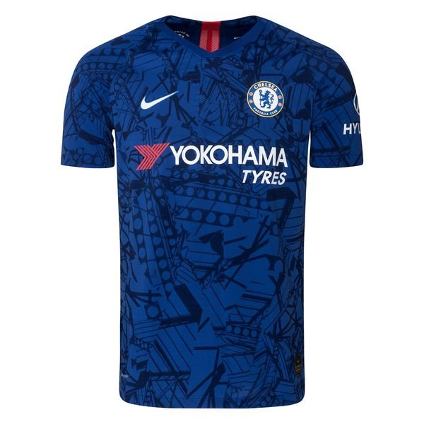 Chelsea Home Shirt 2019/20 Vapor Kids