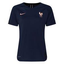 Frankrike Hemmatröja Women's World Cup 19 Vapor Dam