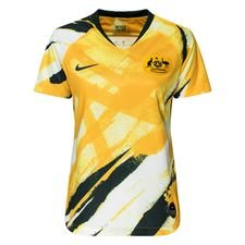 Australien Heimtrikot Women's World Cup 19 Damen
