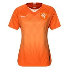Holland Home Shirt Women's World Cup 19 Woman
