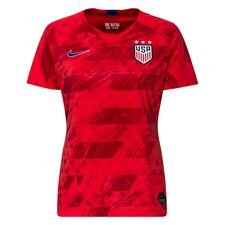 USA Away Shirt Women's World Cup 19 Woman