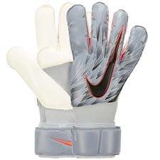 Nike Keepershandschoenen Grip 3 Victory - Blauw/Zilver/Zwart