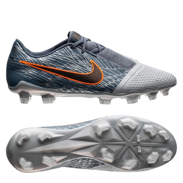 cheap for discount db0ad a2e5e Nike Phantom Venom Elite FG Victory - Wolf Grey/Black/Armory Blue