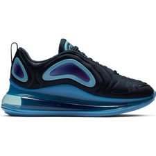 low priced b40e8 0ce8b Nike Air Max 720 - Sort Navy Blå Barn