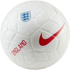 England Football Strike Women's World Cup 19 - White/Challenge Red