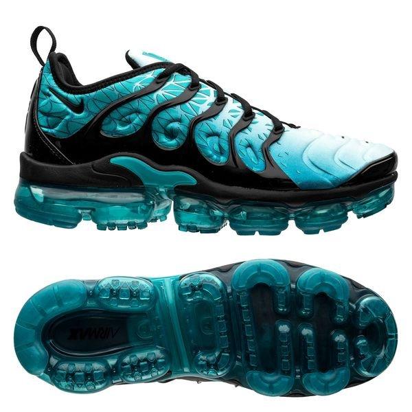 super popular a7188 eae27 Nike Vapormax Plus - Spirit Teal/Black/Green Abyss | www ...