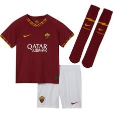 Roma Home Shirt 2019/20 Mini-Kit Kids