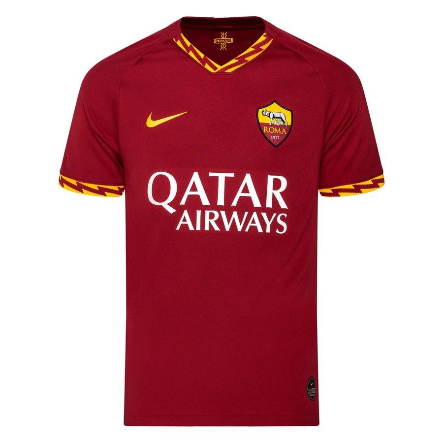 Roma Hjemmebanetrøje 2019/20