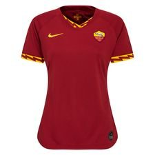 Roma Home Shirt 2019/20 Woman