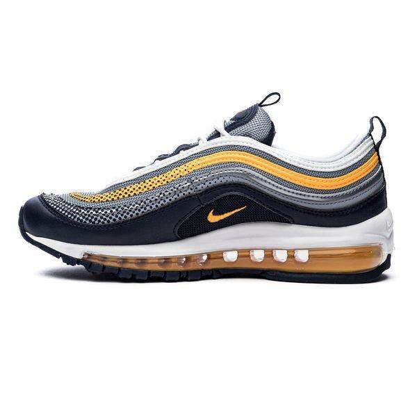 Nike Air Max 97 Midnight NavyLaser Orange Kids