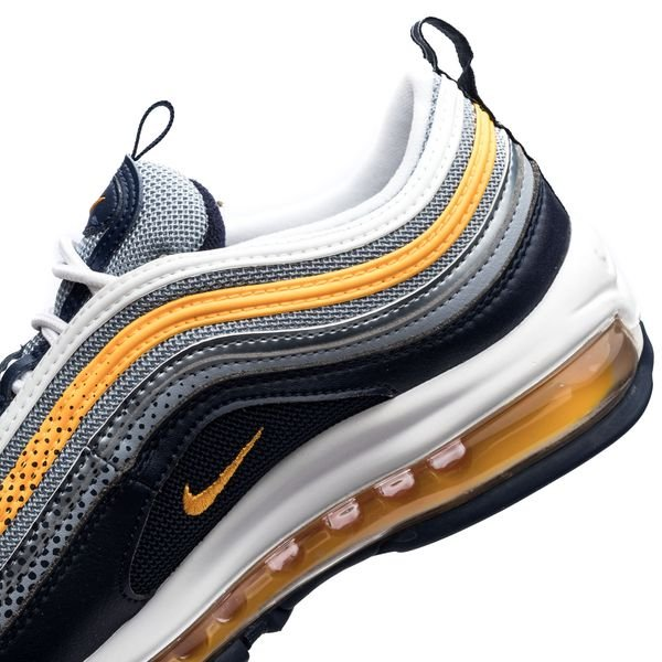 Nike Air Max 97 Bleu MarineOrange Enfant
