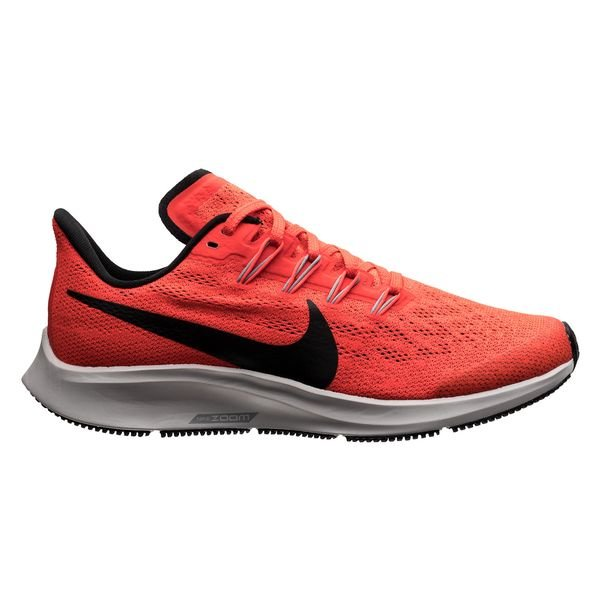 Nike Løbesko Air Zoom Pegasus 36 RødSortGrå Børn