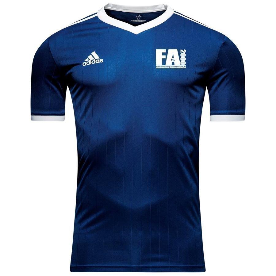 FA 2000 Årgang 15 Trænings T-shirt - HUSK TRYK thumbnail