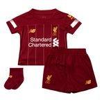 Liverpool Maillot Domicile 2019/20 Kit-Bébé Enfant
