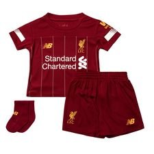 Liverpool Heimtrikot 2019/20 Baby-Kit Kinder