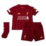 Liverpool Maillot Domicile 2019/20 Mini-Kit Enfant