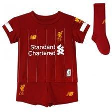 Liverpool Thuisshirt 2019/20 Mini-Kit Kinderen