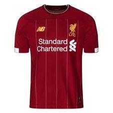 de6e282e5 Liverpool Home Shirt 2019 20 Kids
