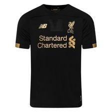 Liverpool Torwarttrikot Heim 2019/20 Kinder