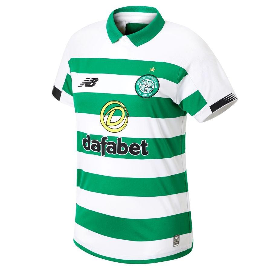Celtic Hjemmebanetrøje 2019/20