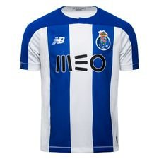 FC Porto Hjemmebanetrøje 2019/20
