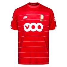 Standard Liège Hjemmebanetrøje 2019/20