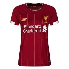 Liverpool Heimtrikot 2019/20 Damen