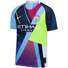 Manchester City Fotbollströja 6 Years Celebration LIMITED EDITION