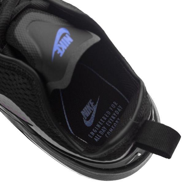 Nike Air Max Motion 2 SchwarzGrauBlau Damen   www