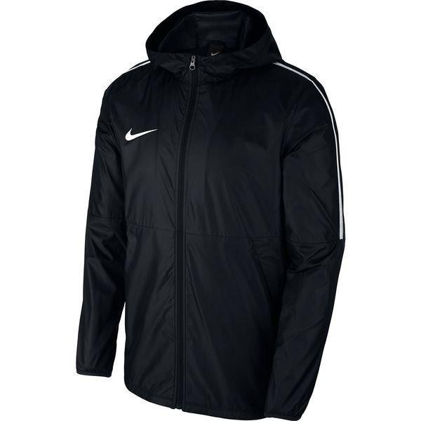 b715d0584593 Nike Regnjacka Dry Park 18 - Svart/Vit Barn | www.unisportstore.se
