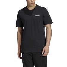 adidas T-Shirt Essentials - Schwarz