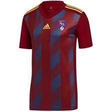 KFB Hjemmebanetrøje