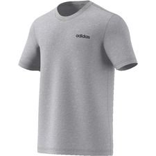 adidas T-Shirt Essentials - Grau