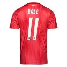 Real Madrid 3:e Tröja 2018/19 Parley BALE 11