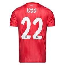 Real Madrid 3:e Tröja 2018/19 Parley ISCO 22