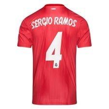 Real Madrid 3:e Tröja 2018/19 Parley SERGIO RAMOS 4