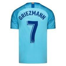 Atletico Madrid Bortatröja 2018/19 GRIEZMANN 7