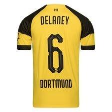 Dortmund Hemmatröja 2018/19 DELANEY 6