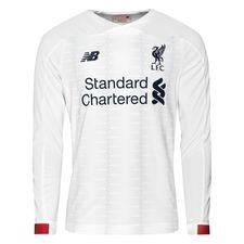 Liverpool Away Shirt 2019/20 L/S Kids