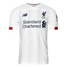 Liverpool Away Shirt 2019/20 Elite