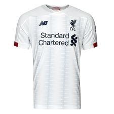 Liverpool Auswärtstrikot 2019/20