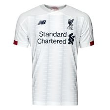 Liverpool Udebanetrøje 2019/20