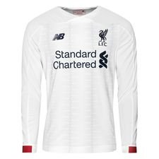 Liverpool Away Shirt 2019/20 L/S