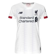 Liverpool Away Shirt 2019/20 Woman