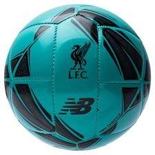 Liverpool Fotboll Dispatch Mini - Turkos/Svart